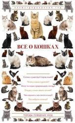 Все о кошках. Иллюстрированный гид