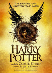 Harry Potter and the Cursed Child: Parts 1 and 2: The Official Script Book of the Original West End Production