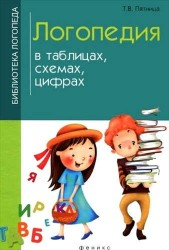 Логопедия в таблицах, схемах, цифрах / 7-е изд.