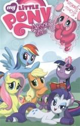 My Little Pony. Дружба — это чудо! том 2