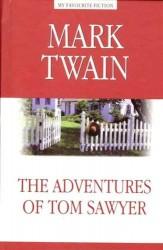 Приключения Тома Сойера (The Adventures of Tom Saweyr)