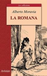 La romana = Римлянка: книга для чтения на итальянском языке