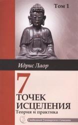 Семь точек исцеления. Теория и практика. Том 1. 2-е издание