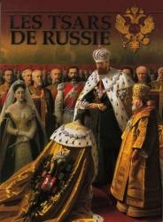 Les tsars de Russie