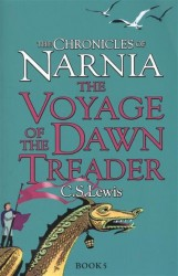 The Voyage of the Dawn Treader. The Chronicles of Narnia. Book 5