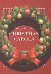Рождественские колядки = Christmas carols (на английском языке)