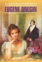 Евгений Онегин : книга для чтения на английском языке