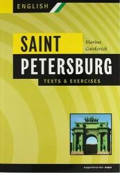 Санкт-Петербург. Тексты и упражнения. Книга 2