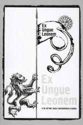 Ex Ungue Leonem. Сборник статей к 90-летию Льва Самуиловича Клейна