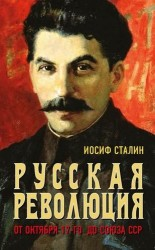 Русская революция. От Октября 17-го до Союза ССР