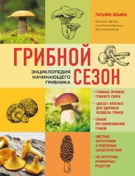 Грибной сезон. Энциклопедия начинающего грибника