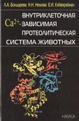 Внутриклеточная Са2+-зависимая протеолитическая система животных