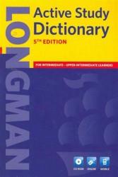 Longman Active Study Dictionary (+ CD-ROM)