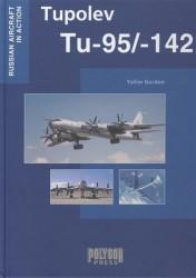 Tupolev. Tu-95/-142