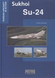 Sukhoi. Su-24