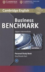 Business Benchmark 2nd Edition Upper Intermediate BULATS and Business Vantage. Personal Study Book