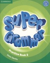 Super Grammar. Practice Book. Level 2 (книга на английском языке)