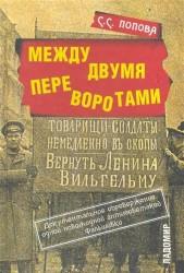Между двумя переворотами. Документальные свидетельства о событиях лета 1917 года в Петрограде